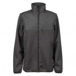 POLAR ELBRUS BLACK